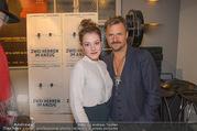 Kinopremiere Zwei Herren im Anzug - Votivkino - Di 27.03.2018 - Sophie STOCKINGER, Philipp HOCHMAIR10