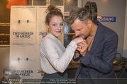 Kinopremiere Zwei Herren im Anzug - Votivkino - Di 27.03.2018 - Sophie STOCKINGER, Philipp HOCHMAIR12