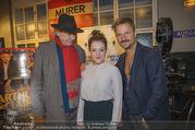 Kinopremiere Zwei Herren im Anzug - Votivkino - Di 27.03.2018 - Klaus POHL, Sophie STOCKINGER, Philipp HOCHMAIR15
