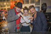 Kinopremiere Zwei Herren im Anzug - Votivkino - Di 27.03.2018 - Klaus POHL, Sophie STOCKINGER, Philipp HOCHMAIR16