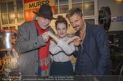 Kinopremiere Zwei Herren im Anzug - Votivkino - Di 27.03.2018 - Klaus POHL, Sophie STOCKINGER, Philipp HOCHMAIR17