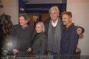 Kinopremiere Zwei Herren im Anzug - Votivkino - Di 27.03.2018 - Fritz ORTER, Peter SIMONISCHEK, Brigitte KREN, Philipp HOCHMAIR29