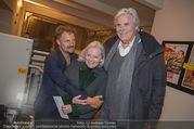 Kinopremiere Zwei Herren im Anzug - Votivkino - Di 27.03.2018 - Peter SIMONISCHEK, Brigitte KREN, Philipp HOCHMAIR31