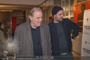 Kinopremiere Zwei Herren im Anzug - Votivkino - Di 27.03.2018 - Josef BIERBICHLER mit Sohn Simon DONATZ38