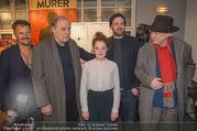 Kinopremiere Zwei Herren im Anzug - Votivkino - Di 27.03.2018 - Josef BIERBICHLER, Philipp HOCHMAIR, Sophie STOCKINGER, Simon DO41