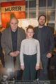 Kinopremiere Zwei Herren im Anzug - Votivkino - Di 27.03.2018 - Josef BIERBICHLER mit Sohn Simon DONATZ, Sophie STOCKINGER46