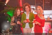 Julius Meinl Beats and Beans - Urania - Di 03.04.2018 - Barbara KAUDELKA, Silvia SCHNEIDER, Christina MEINL44