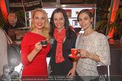 Julius Meinl Beats and Beans - Urania - Di 03.04.2018 - Maria YAKOVLEVA, Silvia SCHNEIDER, Renata PETOVSKA76