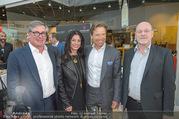 Romero Britto - Parndorf Fashion Outlet - Mi 04.04.2018 - Franz KOLLITSCH, Sonja KLIMA, Erwin KRAUSE, Wolfgang KOVACS4