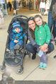 Romero Britto - Parndorf Fashion Outlet - Mi 04.04.2018 - Tanja DUHOVICH mit Kindern Giorgos und Niki10