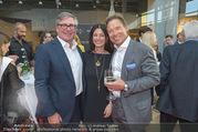 Romero Britto - Parndorf Fashion Outlet - Mi 04.04.2018 - Franz KOLLITSCH, Sonja KLIMA, Erwin KRAUSE12