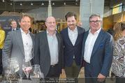 Romero Britto - Parndorf Fashion Outlet - Mi 04.04.2018 - Wolfgang KOVACS, Daniel SERAFIN, Erwin KRAUSE, Franz KOLLITSCH16