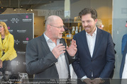Romero Britto - Parndorf Fashion Outlet - Mi 04.04.2018 - Wolfgang KOVACS, Daniel SERAFIN18