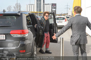 Romero Britto - Parndorf Fashion Outlet - Mi 04.04.2018 - Romero BRITTO, Erwin KRAUSE22