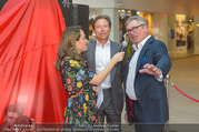 Romero Britto - Parndorf Fashion Outlet - Mi 04.04.2018 - 41