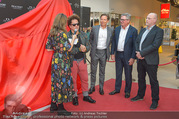Romero Britto - Parndorf Fashion Outlet - Mi 04.04.2018 - 45