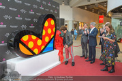 Romero Britto - Parndorf Fashion Outlet - Mi 04.04.2018 - 50