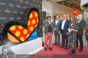 Romero Britto - Parndorf Fashion Outlet - Mi 04.04.2018 - 52
