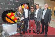 Romero Britto - Parndorf Fashion Outlet - Mi 04.04.2018 - Bianca SCHWARZJIRG, Romero BRITTO, Erwin KRAUSE, Franz KOLLITSCH58