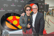 Romero Britto - Parndorf Fashion Outlet - Mi 04.04.2018 - Romero BRITTO, Gerhard HARTINGER62