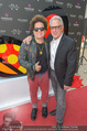 Romero Britto - Parndorf Fashion Outlet - Mi 04.04.2018 - Romero BRITTO, Gerhard HARTINGER63