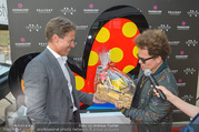 Romero Britto - Parndorf Fashion Outlet - Mi 04.04.2018 - 67