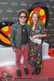 Romero Britto - Parndorf Fashion Outlet - Mi 04.04.2018 - Romero BRITTO, Bianca SCHWARZJIRG69