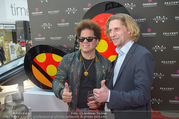 Romero Britto - Parndorf Fashion Outlet - Mi 04.04.2018 - 73