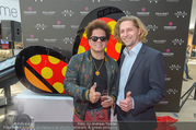 Romero Britto - Parndorf Fashion Outlet - Mi 04.04.2018 - 74