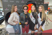 Romero Britto - Parndorf Fashion Outlet - Mi 04.04.2018 - Romero BRITTO, Margot P�LZ, Bianca KRONSTEINER, Sarah CHVALA76