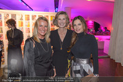 10 Jahre Flair Magazin - Albertina Passage - Do 05.04.2018 - Doris ROSE, Bettina ASSINGER, Desiree TREICHL-ST�RGKH2