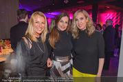 10 Jahre Flair Magazin - Albertina Passage - Do 05.04.2018 - Doris ROSE, Bettina ASSINGER, Nadja BERNHARD4