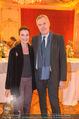 650 Jahre Nationalbibliothek Fundraising - Hofburg - Di 10.04.2018 - Christoph und Karin THUN-HOHENSTEIN14