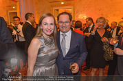 650 Jahre Nationalbibliothek Fundraising - Hofburg - Di 10.04.2018 - Maria und Andreas GRO�BAUER19