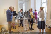 Schmuck & Drinks - Palais Schönborn-Batthyany. - Mi 11.04.2018 - 3
