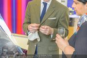 Schmuck & Drinks - Palais Schönborn-Batthyany. - Mi 11.04.2018 - 24