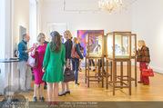 Schmuck & Drinks - Palais Schönborn-Batthyany. - Mi 11.04.2018 - 39