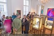 Schmuck & Drinks - Palais Schönborn-Batthyany. - Mi 11.04.2018 - 42
