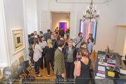 Schmuck & Drinks - Palais Schönborn-Batthyany. - Mi 11.04.2018 - 43