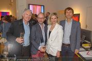 Schmuck & Drinks - Palais Schönborn-Batthyany. - Mi 11.04.2018 - 47
