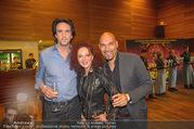 Afrika! Afrika! Premiere - Stadthalle - Do 12.04.2018 - Christina LUGNER, Josef WINKLER, Cyril RADLHER1