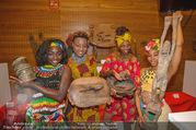Afrika! Afrika! Premiere - Stadthalle - Do 12.04.2018 - Afrika Girls, Darsteller6