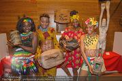 Afrika! Afrika! Premiere - Stadthalle - Do 12.04.2018 - Afrika Girls, Darsteller7