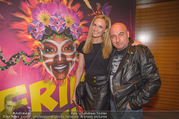 Afrika! Afrika! Premiere - Stadthalle - Do 12.04.2018 - Patricia KAISER, Christoph F�LBL14
