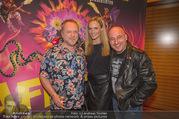Afrika! Afrika! Premiere - Stadthalle - Do 12.04.2018 - Reinhard NOWAK, Patricia KAISER, Christoph F�LBL15