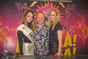 Afrika! Afrika! Premiere - Stadthalle - Do 12.04.2018 - Celine SCHRENK, Reinhard NOWAK, Patricia KAISER21