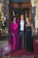 Dancer against Cancer - Hofburg - Sa 14.04.2018 - Susan POSNICK, Graham WARDLE mit Ehefrau Alison7