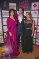 Dancer against Cancer - Hofburg - Sa 14.04.2018 - Susan POSNICK, Graham WARDLE mit Ehefrau Alison24