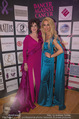 Dancer against Cancer - Hofburg - Sa 14.04.2018 - Susan POSNICK, Yvonne RUEFF26