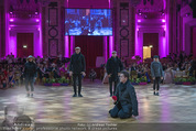 Dancer against Cancer - Hofburg - Sa 14.04.2018 - 77